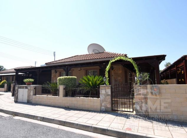 Bungalow 16566 in Limassol