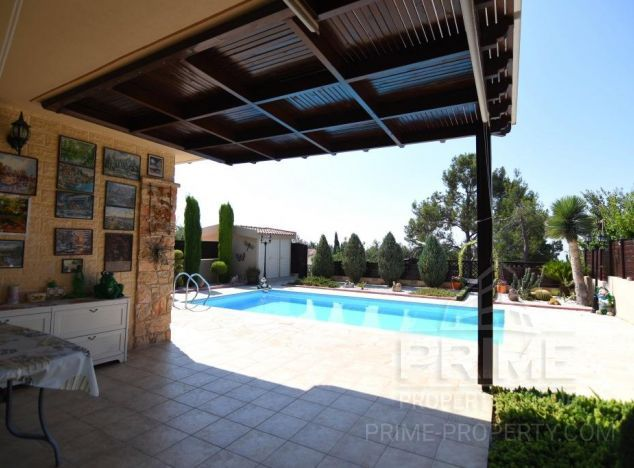 Bungalow 16566 on sell in Limassol