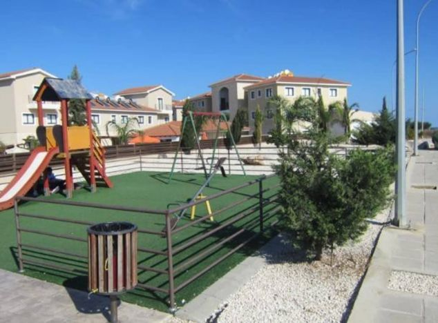 Buy Townhouse 16569 in Protaras