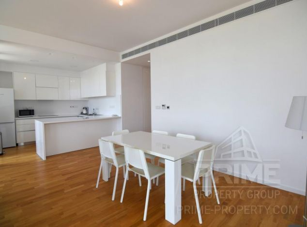 Sell Apartment 16572 in Limassol