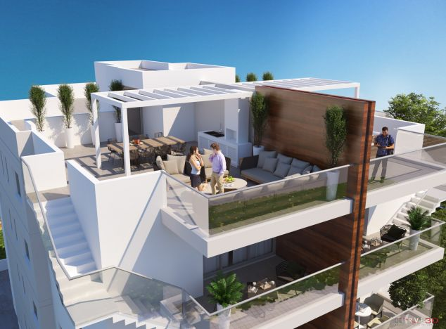 Apartment 16574 in Larnaca
