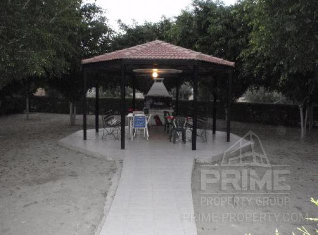 Cyprus property, Studio for sale ID:1658