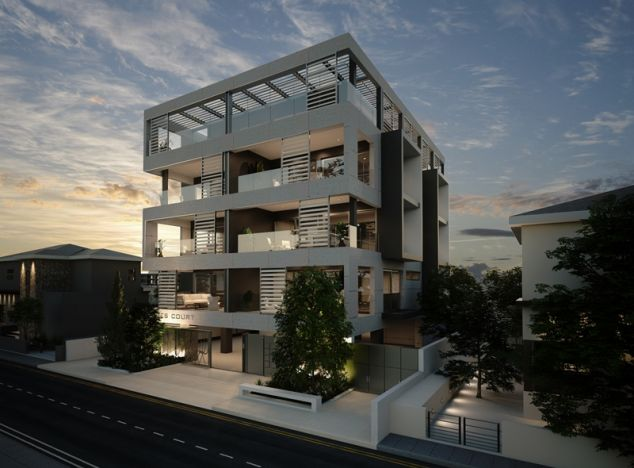 Penthouse 16591 in Limassol