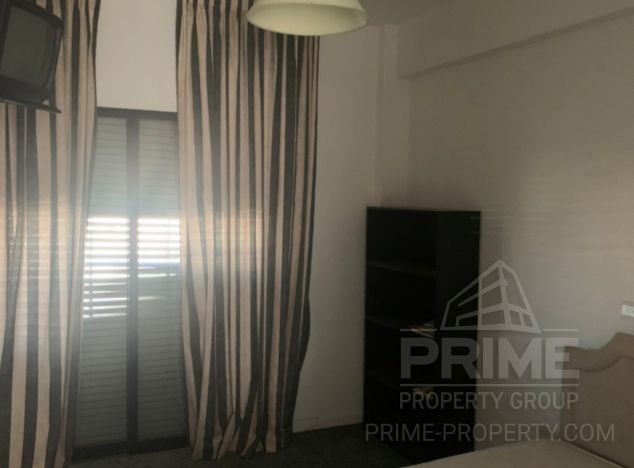Buy Apartment 16592 in Limassol
