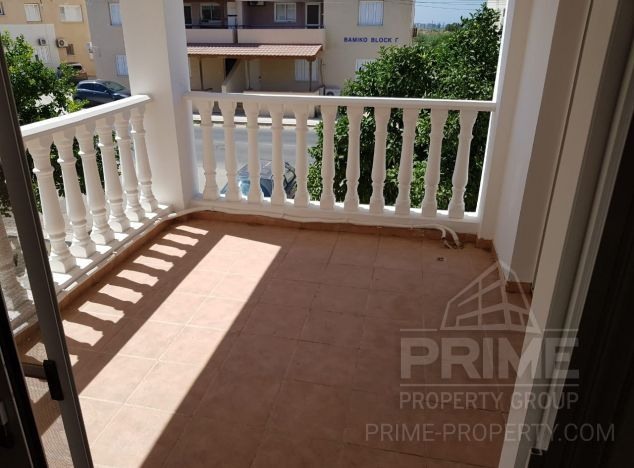 Apartment 16596 on sell in Protaras