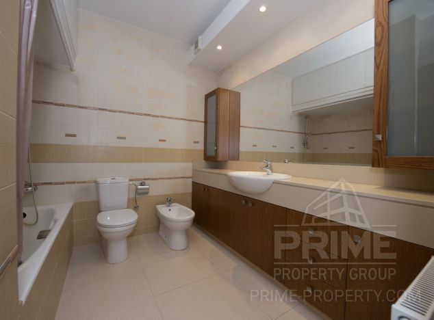 Garden Apartment 16597 on sell in Limassol