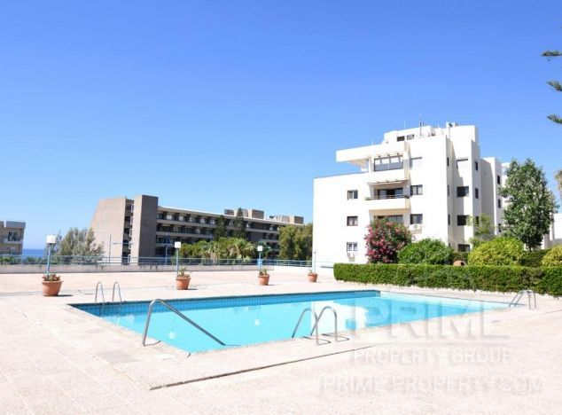 Buy Garden Apartment 16597 in Limassol