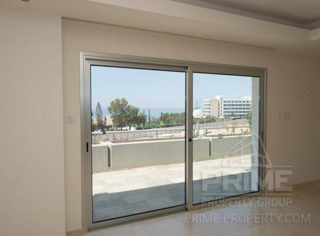 Sell Garden Apartment 16597 in Limassol