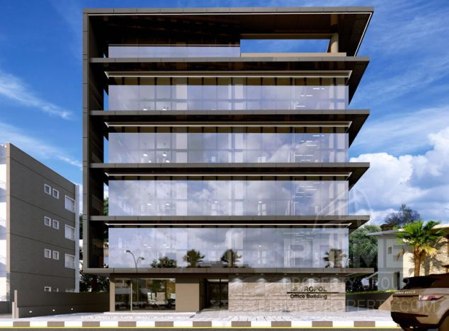 Buy Office 16602 in Limassol