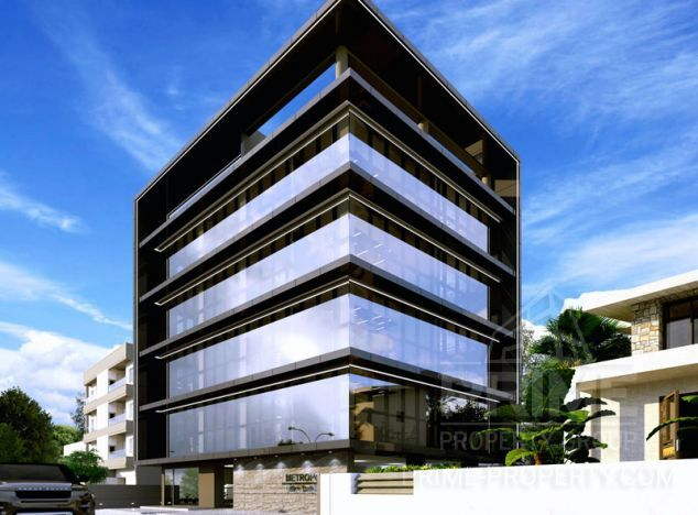 Office 16602 on sell in Limassol