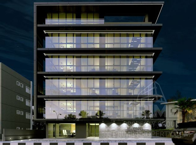 Buy Office 16603 in Limassol