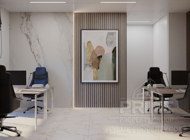 Sell Office 16603 in Limassol