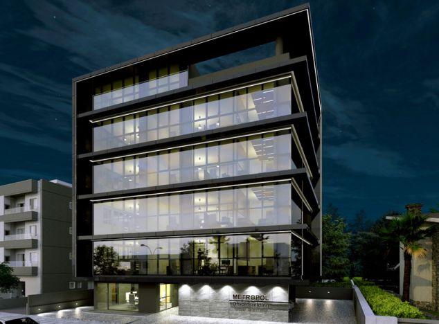 Buy Building 16604 in Limassol