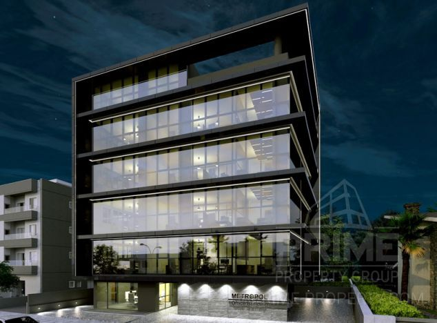 Sell Building 16604 in Limassol