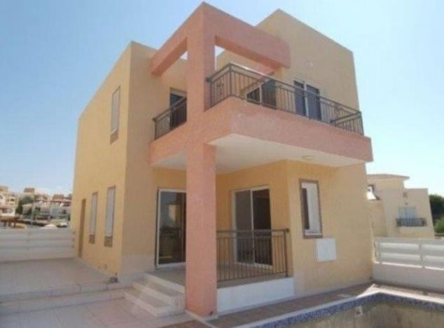 Villa 16606 on sell in Paphos