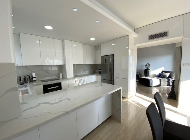 Sell Apartment 16608 in Limassol