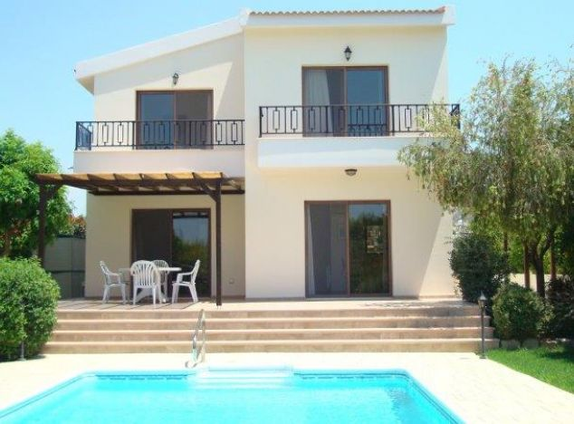 Buy Villa 16610 in Pissouri
