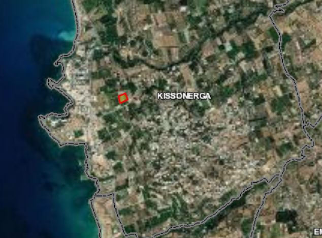 Sell Land 16617 in Paphos