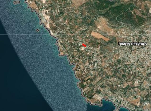 Buy Land 16619 in Paphos