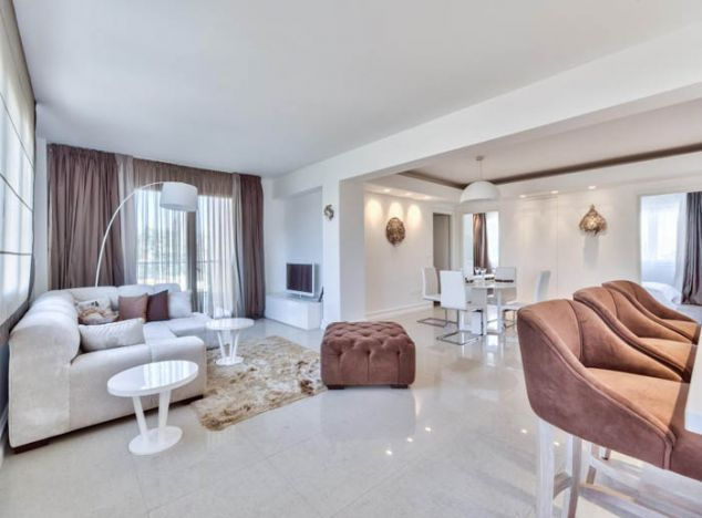 <br>Cyprus property, Apartment for sale ID:1662