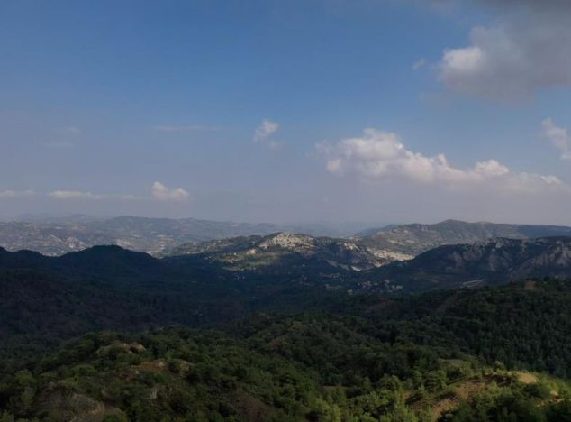 Buy Land 16628 in Troodos