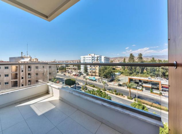 Cyprus property, Apartment for sale ID:1663