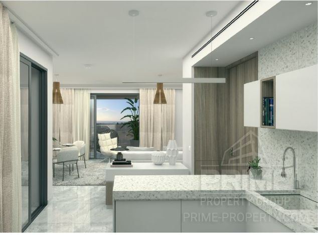 Apartment 16632 on sell in Limassol
