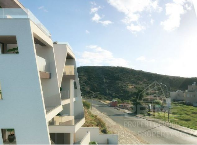 Buy Apartment 16632 in Limassol