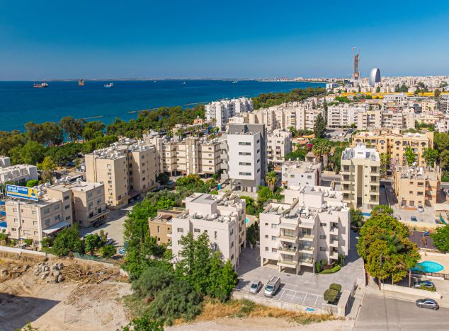 Penthouse 16636 on sell in Limassol