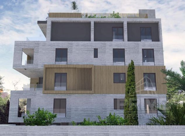 Buy Apartment 16637 in Limassol