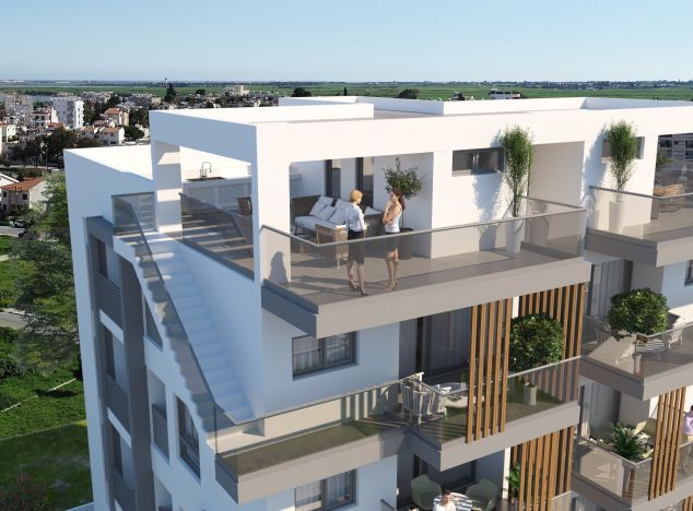 Buy Penthouse 16639 in Larnaca