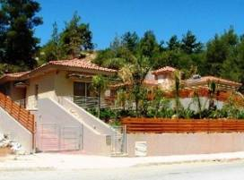 Cyprus property, Bungalow for sale ID:1664