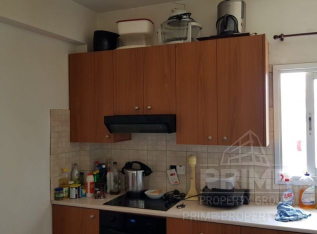 Apartment 16641 in Limassol