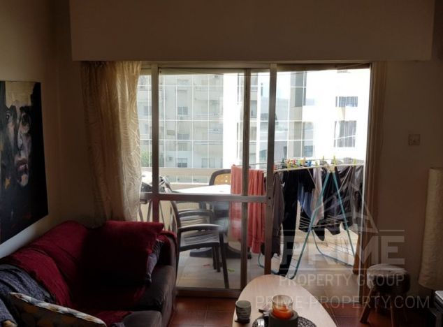 Buy Apartment 16641 in Limassol