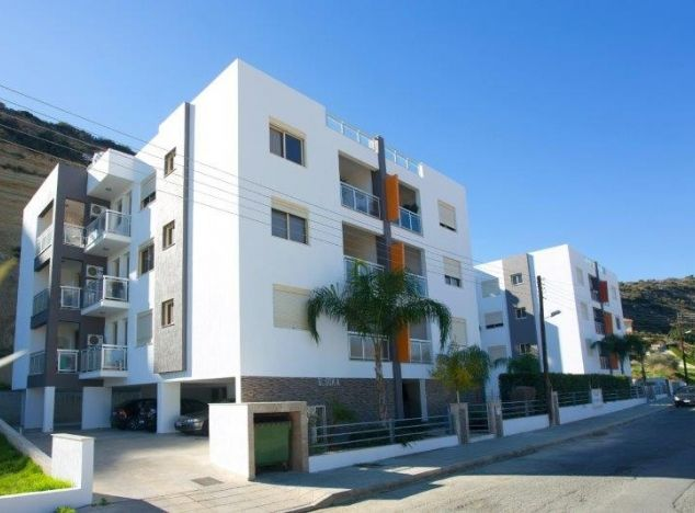 Buy Apartment 16642 in Limassol