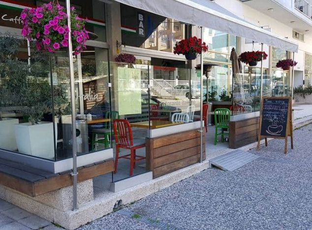 Sell Business or Investment 16643 in Nicosia