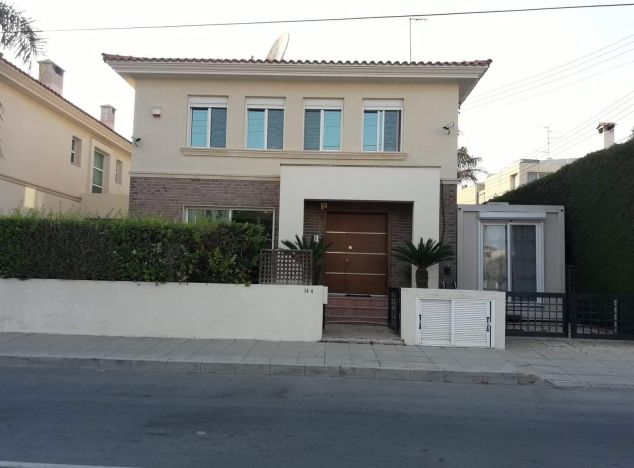 Sell Villa 16644 in Limassol
