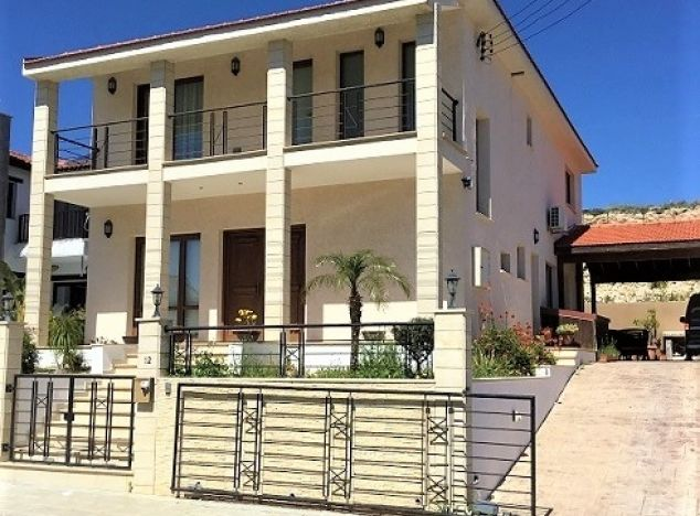 Buy Villa 16655 in Limassol