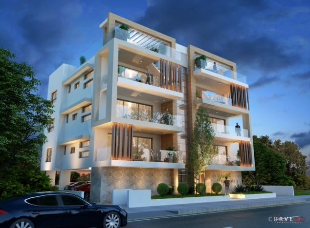Buy Penthouse 16656 in Larnaca