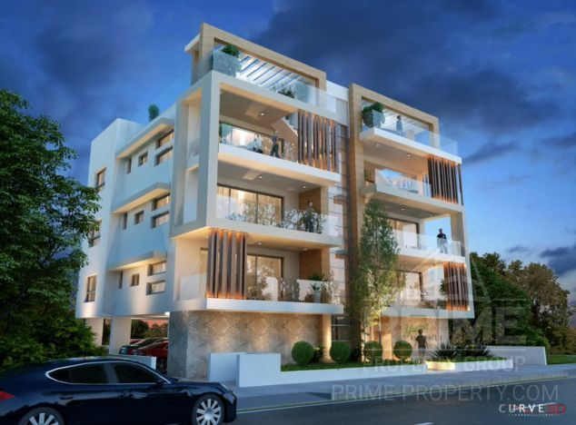 Penthouse 16656 on sell in Larnaca