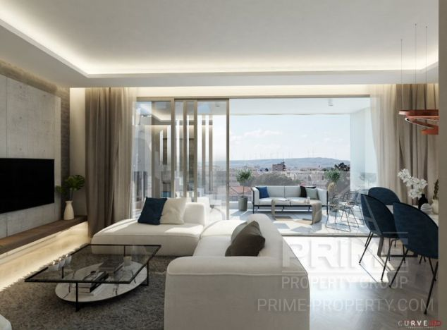 Sell Penthouse 16656 in Larnaca