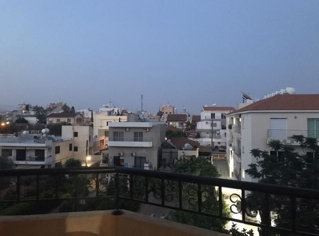 Buy Apartment 16658 in Limassol