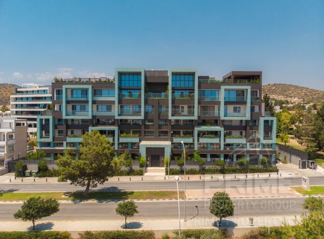 Buy Apartment 16659 in Limassol