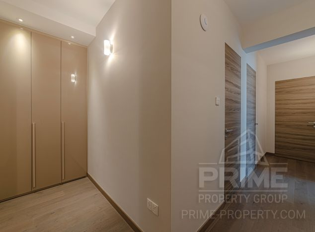 Apartment 16659 on sell in Limassol