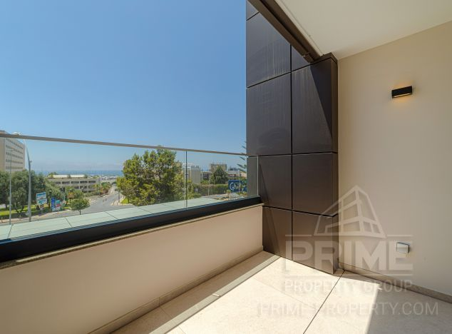 Sell Apartment 16659 in Limassol