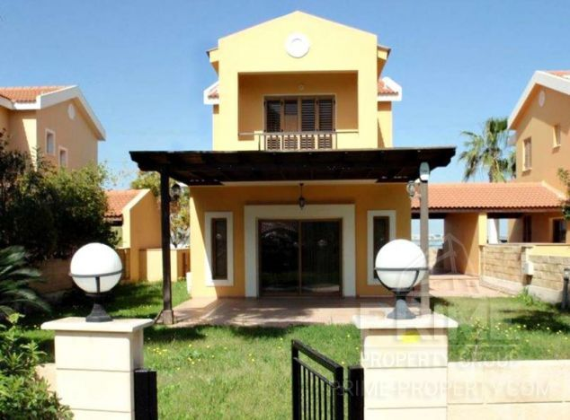 Cyprus property, Villa for sale ID:1666