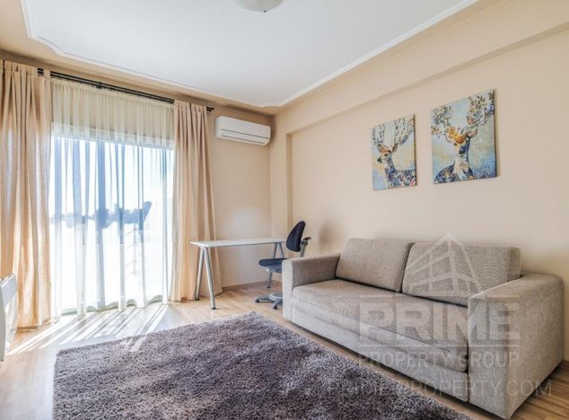 Sell Apartment 16661 in Limassol