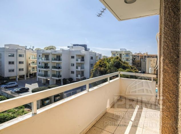 Apartment 16661 in Limassol