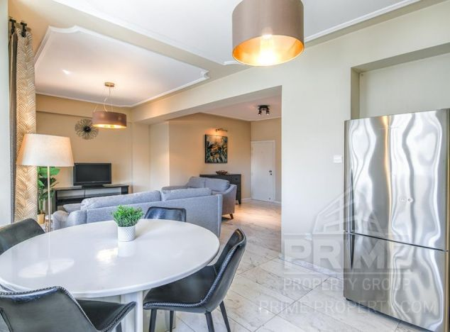 Buy Apartment 16661 in Limassol