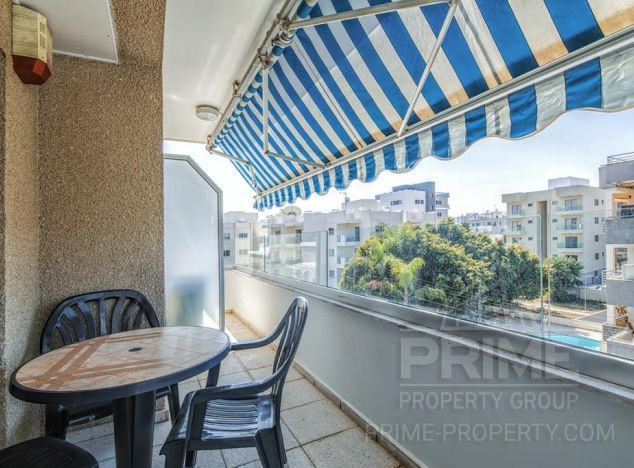 Apartment 16661 on sell in Limassol